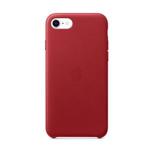 iPhone 7/8/SE 2020 nahast ümbris Apple