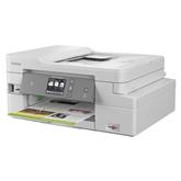 Multifunctional color inkjet Printer Brother MFC-J1300DW
