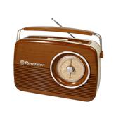 Kaasaskantav raadio Roadstar