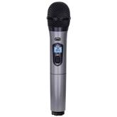 Juhtmevaba mikrofon + saatja Trevi
