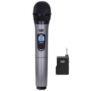 Juhtmevaba mikrofon + saatja Trevi EM401R