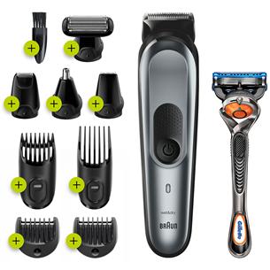 Multi grooming kit 10-in-one Braun