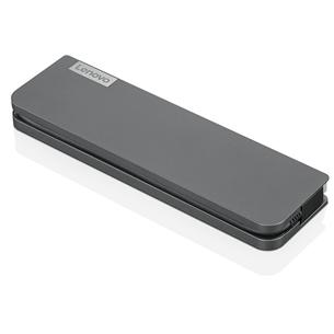 Sülearvuti dokk Lenovo Mini Dock ThinkPad USB-C (65 W)