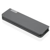 Док-станция для ноутбука Lenovo Mini Dock ThinkPad USB-C (65 Вт)