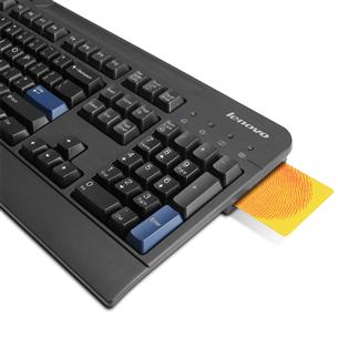Klaviatuur Lenovo SmartCard (EST)