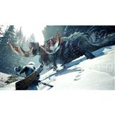 PS4 game Monster Hunter World: Iceborne Master Edition