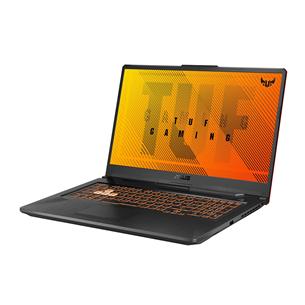 Ноутбук ASUS TUF Gaming A15 (SWE)