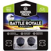 Силиконовые кнопки KontrolFreek Battle Royale: Nightfall для пульта Xbox One