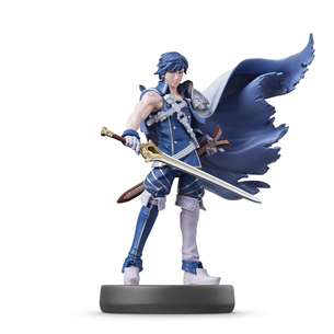 Фигурка Amiibo Nintendo Chrom (Super Smash Bros. No. 80) 045496380892