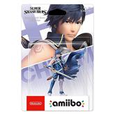 Amiibo Nintendo Chrom (Super Smash Bros. No. 80)