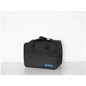 Sewing machine carry bag, Brother