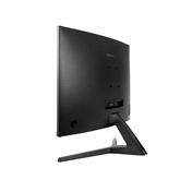 27 nõgus Full HD LED VA-monitor Samsung CR50