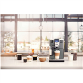Espressomasin Philips LatteGo