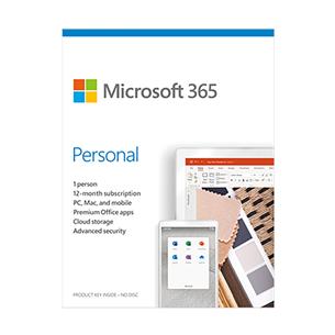 Microsoft Office 365 Personal 2020 (EST)