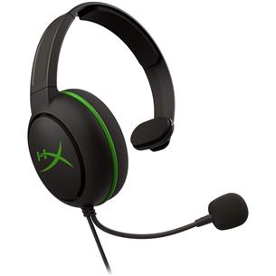 Headset Kingston HyperX CloudX Chat Headset Xbox