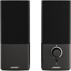 Компьютерные колонки Bose Companion 2 Series III