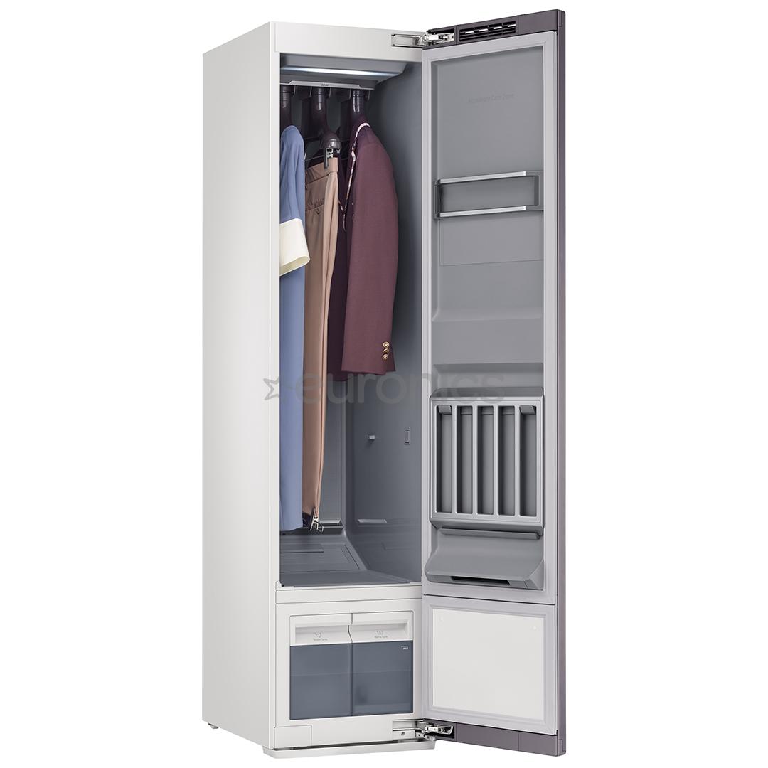 Паровой шкаф для ухода за одеждой Samsung