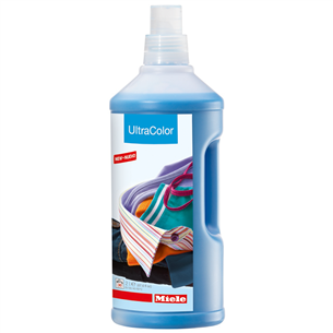 UltraColor liquid detergent 2 L Miele