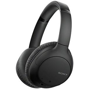 Mürasummutavad juhtmevabad kõrvaklapid Sony WHCH710NB.CE7