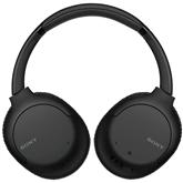 Беспроводные наушники с шумоподавлением Sony