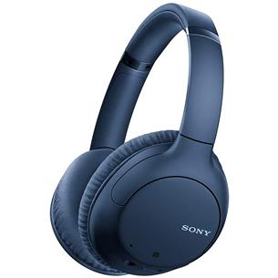 Mürasummutavad juhtmevabad kõrvaklapid Sony WHCH710NL.CE7