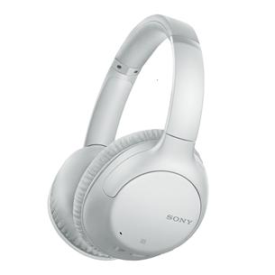 Mürasummutavad juhtmevabad kõrvaklapid Sony WHCH710NW.CE7