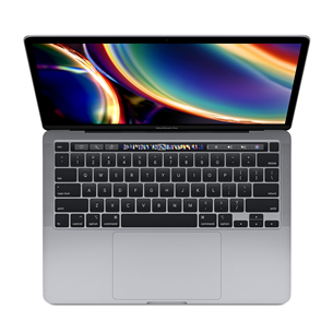 Notebook Apple MacBook Pro 13'' - Early 2020 (256 GB) ENG