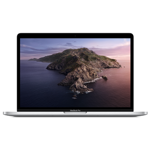 Sülearvuti Apple MacBook Pro 13'' - Early 2020 (512 GB) SWE