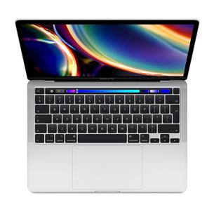 Sülearvuti Apple MacBook Pro 13'' - Early 2020 (512 GB) RUS