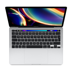 Ноутбук Apple MacBook Pro 13'' (2020), ENG клавиатура