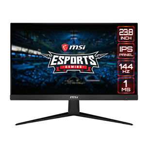 24'' Full HD LED IPS-monitor MSI Optix G241