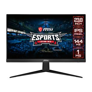 24'' Full HD LED IPS monitor MSI Optix G241