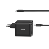 Notebook power supply unit Hama USB-C (45 W)