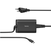 Notebook power supply unit Hama USB-C (65 W)