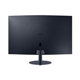 32 nõgus Full HD LED VA-monitor Samsung T55