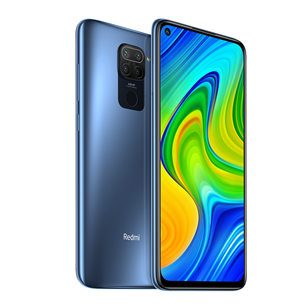 Nutitelefon Redmi Note 9 (64 GB) 27990