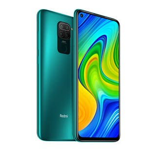 Nutitelefon Redmi Note 9 (64 GB) 27991