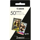 Photo paper Canon ZINK PAPER ZP-2030 (50 pages)