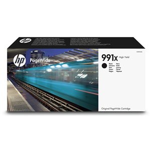 Toner HP 991X (black)