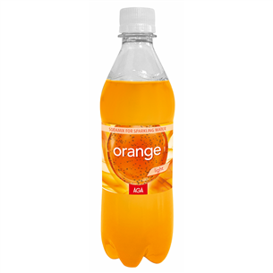 Syrup AGA Orange light