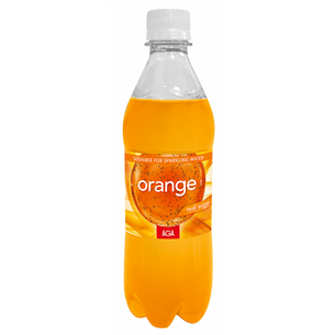 Syrup AGA Orange premium 339357