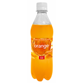 Siirup AGA Orange premium