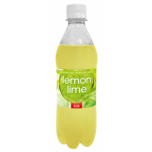 Syrup AGA Lemon/Lime premium 339371