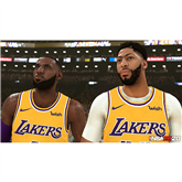 Switch mäng NBA 2K20