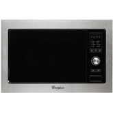 Built-in microwave Whirpool (25 L)