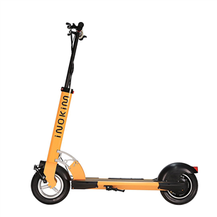 Electric scooter Inokim Quick3 Super + 6971476300472