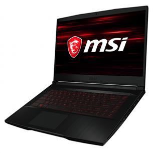 Notebook MSI GF63 9SCXR