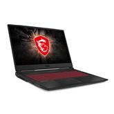 Sülearvuti MSI GL75 10SER