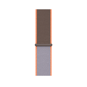 Replacement strap Apple Watch Vitamin C sport loop 44 mm