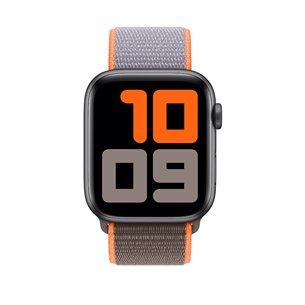 Vahetusrihm Apple Watch Vitamin C Sport Loop 40mm